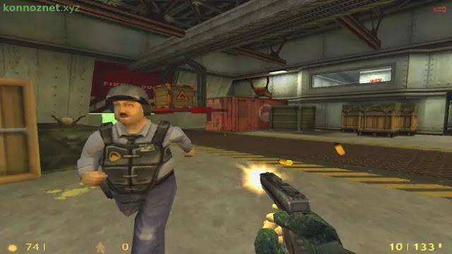 تحميل لعبة Half-life: Opposing Force للكمبيوتر مجانا