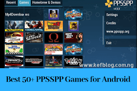 Best Ppsspp Games You Can Download On Android Psp Emulator Ppsspp
