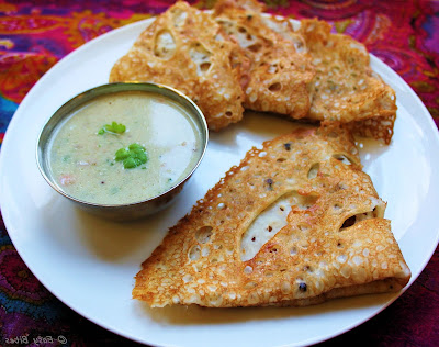 Onion Rava Dosa (Veg) From Imperial Inn