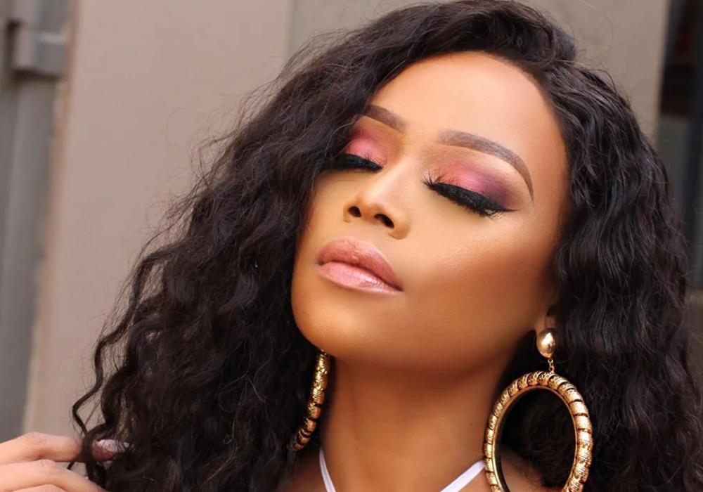 Bonang Matheba Celebrates Her 33rd Birthday in Style