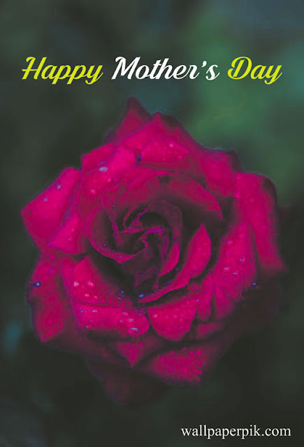 happy 1st mother day wish images