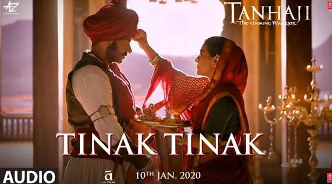 Tinak Tinak lyrics - Harshdeep Kaur