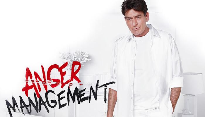 Anger Management (serie de televisión)