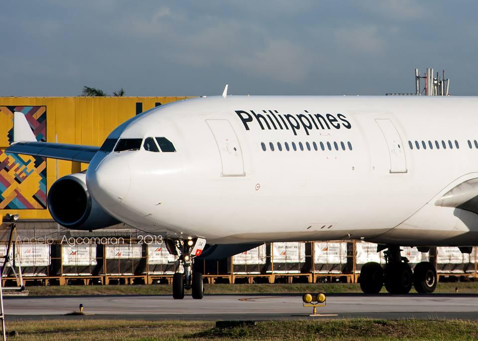 Philippine Airlines To Introduce Cebu Los Angeles Flights