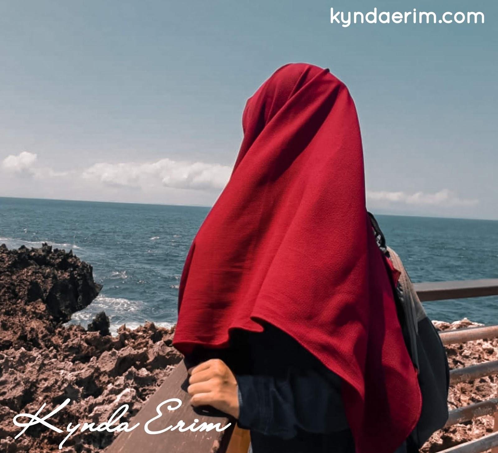 About Kynda Erim