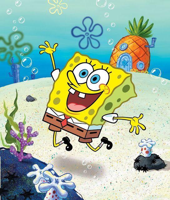 Gambar Spongebob B*cot