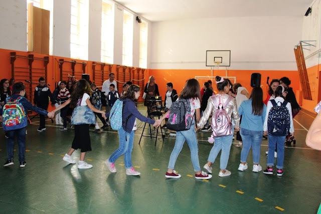 La Città di Monte Sant'Angelo ha una Scuola di qualità