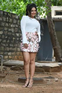 avika gor Pictures raju gari gadhi 3 trailer launch 51