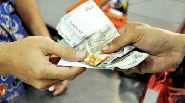 Karena Hal Ini, Mengganti Uang Kembalian dengan Permen Bisa Jadi Dosa Besar