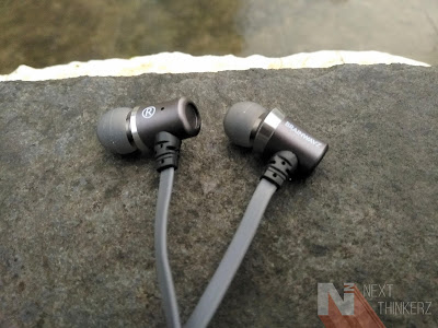 Brainwavz S1 IEM Earphones Review