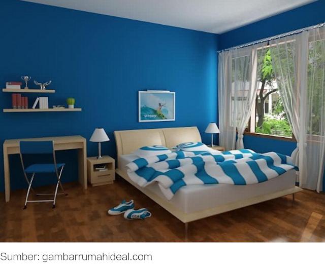 Tema-warna-bilik-biru-laut