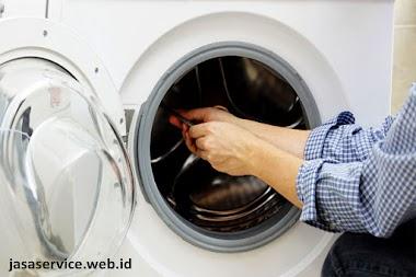 Jasa Service Mesin Cuci Profesional di Yogyakarta