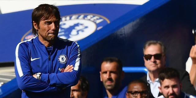 Conte: Chelsea Lakukan yang Terbaik untuk Perbaiki Tim