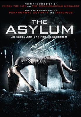 The Asylum 2015 DVD R4 NTSC Sub