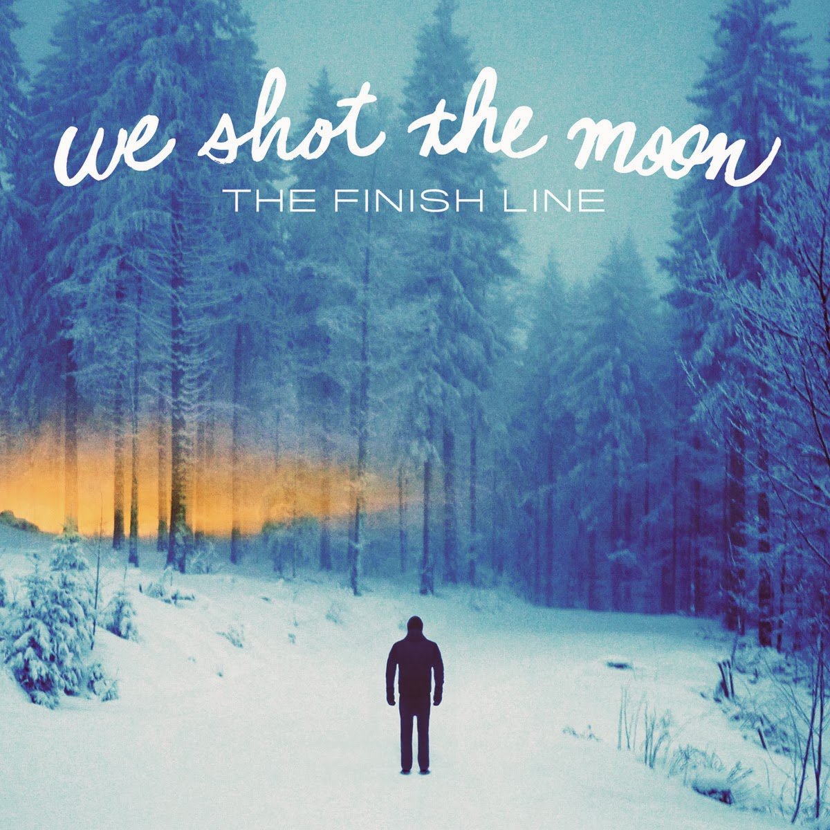 We Shot the Moon - The Finish Line 2014 English Christian Album Download