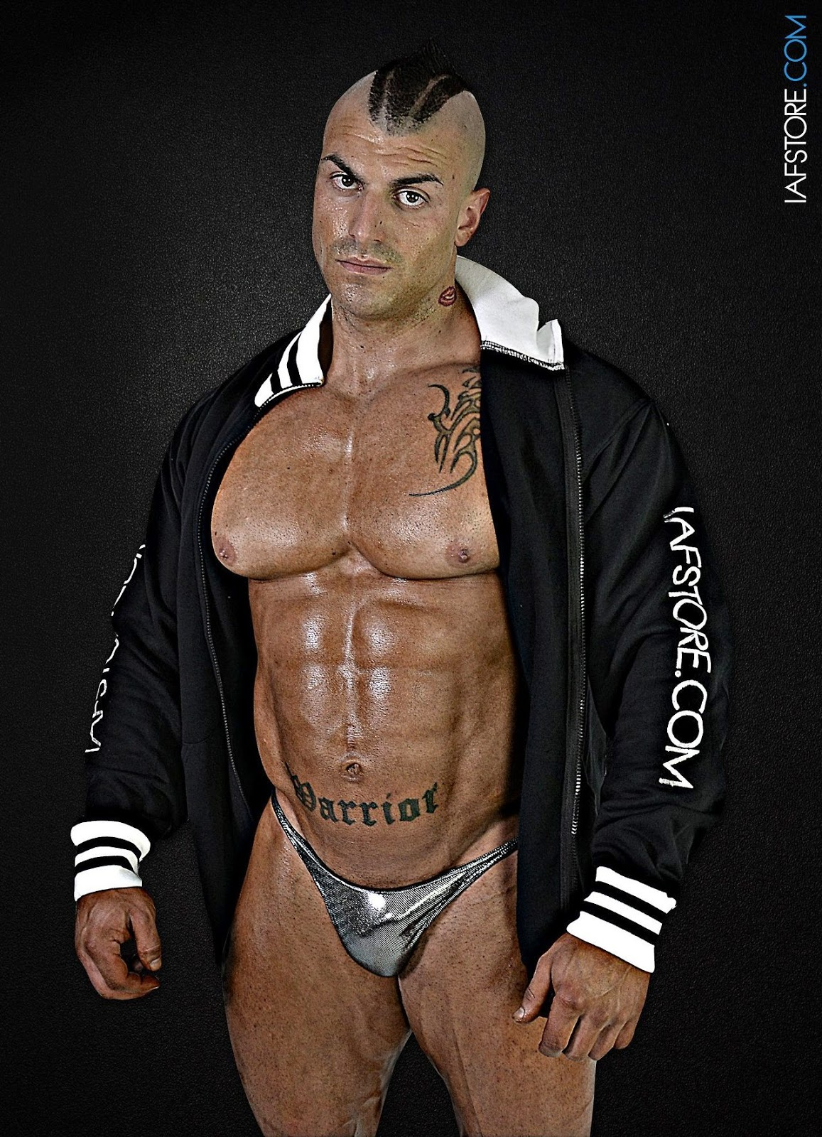 Italian Gay Studs 18