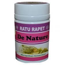 Image Ratu Rapet solusi jitu menggigitnya penis