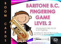 Baritone - Level 2