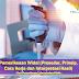 Pemeriksaan Widal (Prosedur, Prinsip, Cara Kerja dan Interpretasi Hasil) - Seri Eduaksi Teknologi Laboratorium Medik