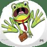 تحميل لعبة Frogger-Helmet Chaos لأجهزة psp ومحاكي ppsspp