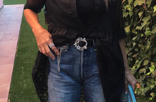 Trendhim, Carmen Hummer, Masculino/Femenino, Complementos, complementos que molan, para chico y chica, shopping, style, looks, blogger, cool, FW2018, un look dandy, reloj de cadena, detalles masculinos