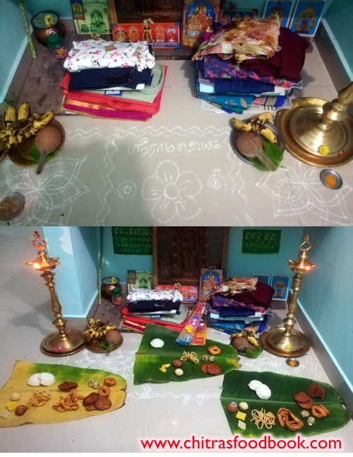 How to celebrate diwali at home
