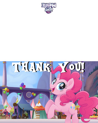 my little pony movie birthday party ideas