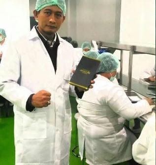 Jual Produk Kesehatan Apollo 12 Cordy-G di Banjarejo Karanganyar Pekalongan Hub 081315203378