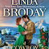 Release Day Review: A Cowboy Christmas Legend by Linda Broday