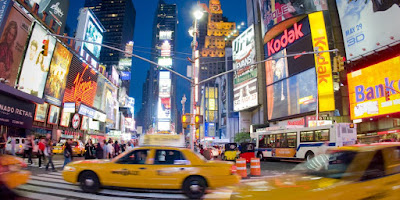 Free Things to Do In New York City / Manhattan.