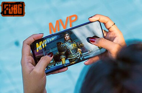 How to Get MVP in PUBG Mobile