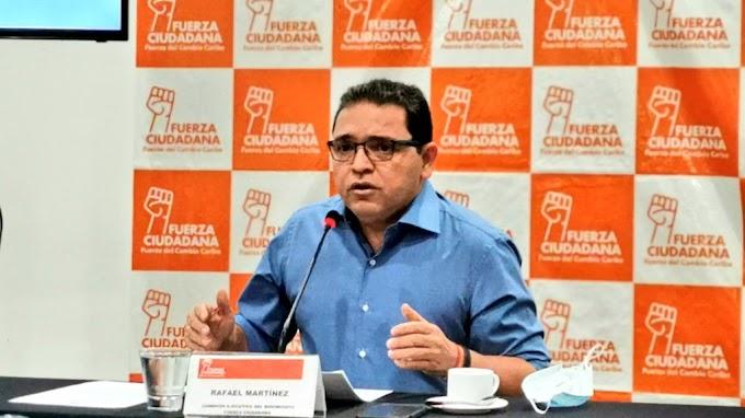 Rafael Martínez no debió ser suspendido como Alcalde de Santa Marta en 2017, Procuraduría lo declara inocente