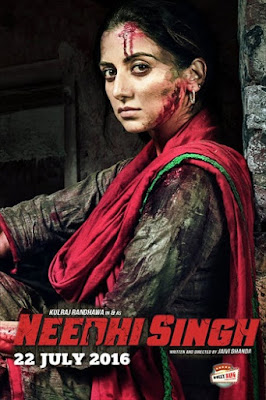 Needhi Singh 2016 Punjabi DVDRip 700mb