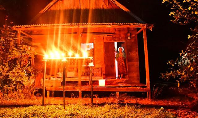 Badamaran, Tradisi Warga Batuampar Cempaka
