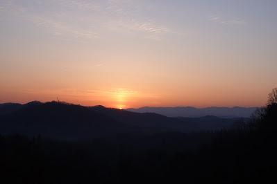 The Southern Woman--Waking