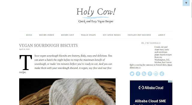 Vegan Blogs You Should see