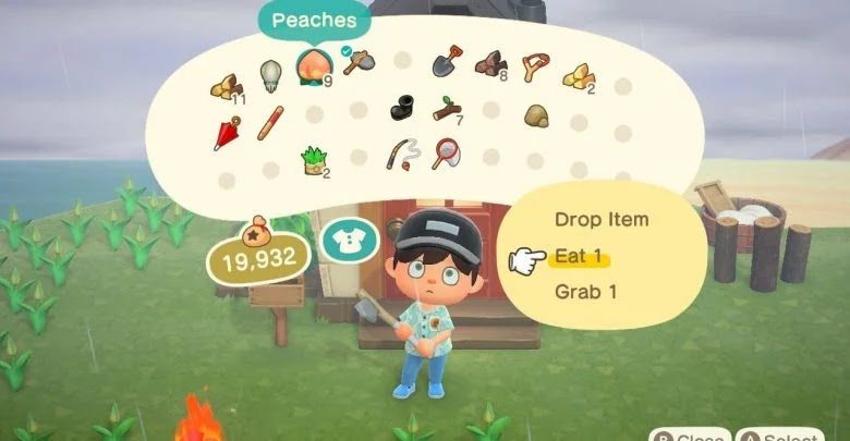 How to increase inventory space with Nook miles in Animal Crossing: New Horizons