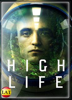 High Life: Espacio Profundo (2018) DVDRIP LATINO