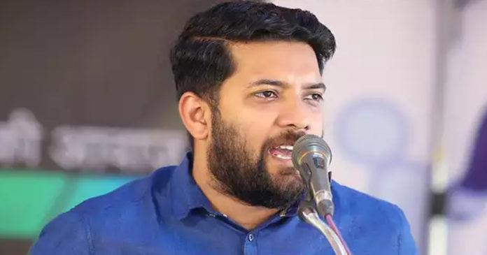 It's not time to say politics; Shafi has criticized the bail application of Kunjananthan,www.thekeralatimes.com
