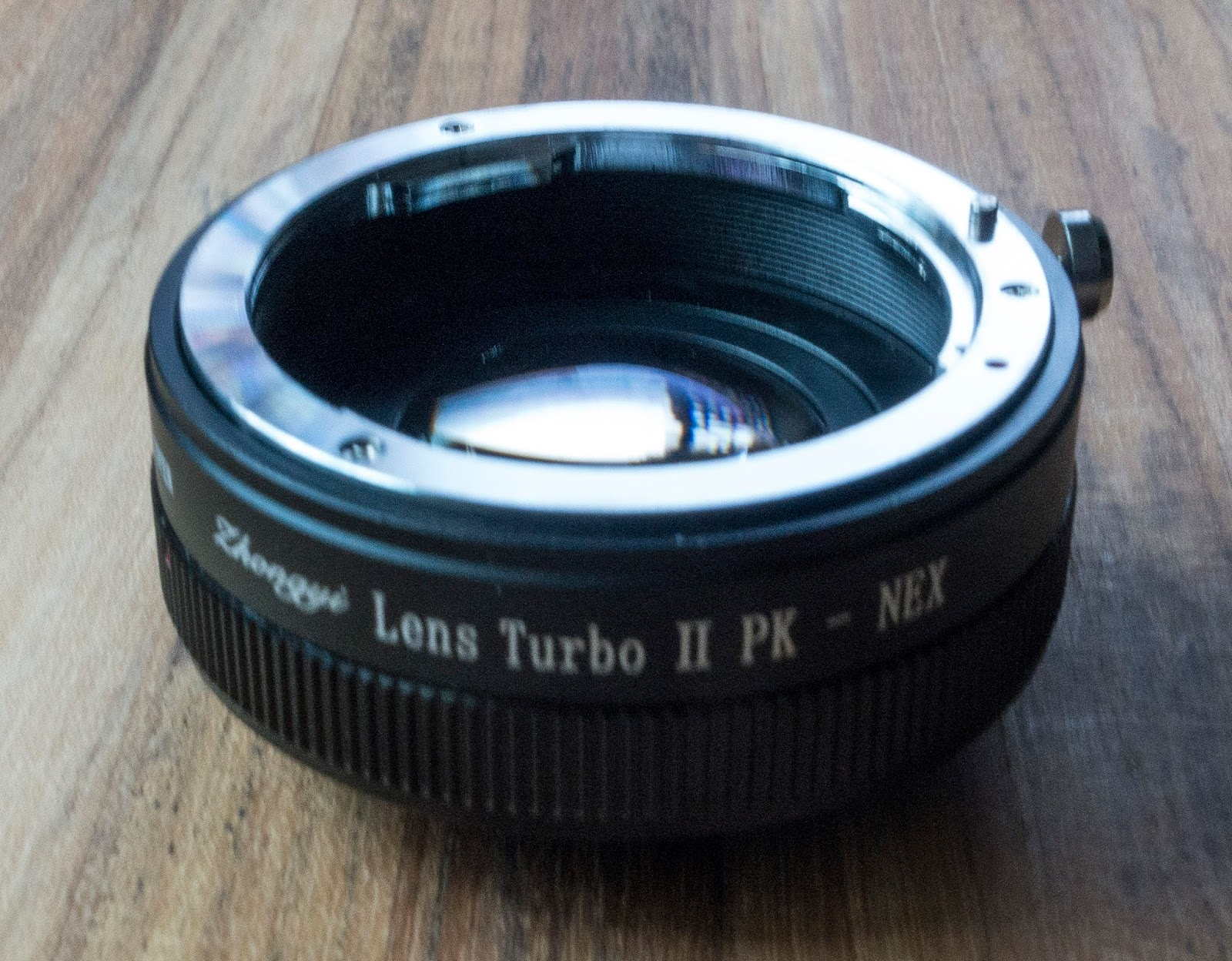 Playing With Lenses: The good side of an OM (Original Manufacturer