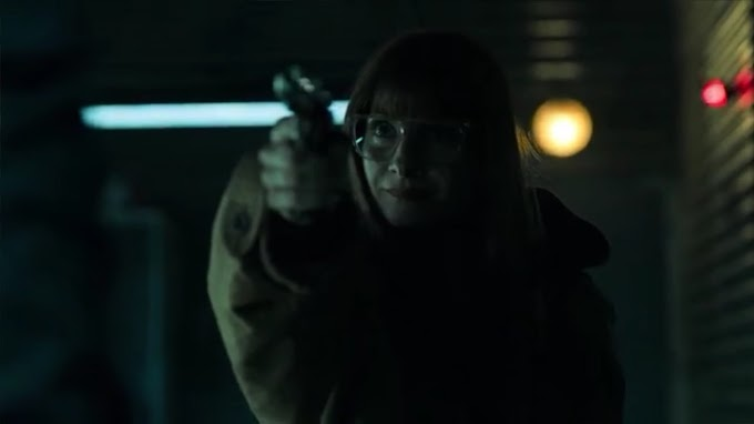 Money Heist Season 5 release date, Cast and Plot