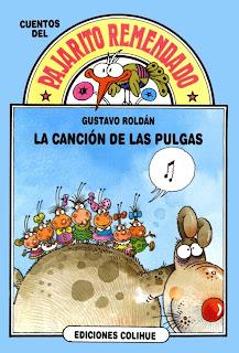 la canción de las pulgas