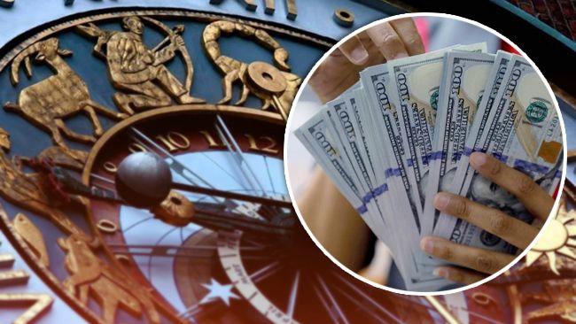 Финансовый гороскоп на неделю с 7 по 13 июня 2021 года