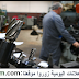 تشغيل 4 تقنيي تصنيع ميكانيكين بمدينة تارودانت