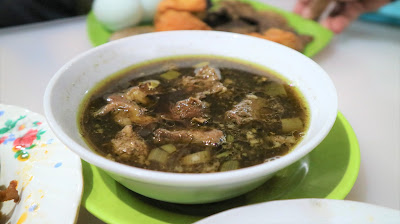 Rawon, makanan khas Jawa Timur