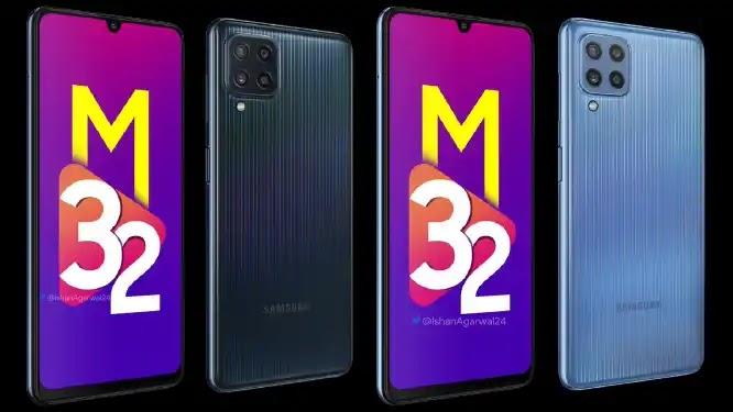 Samsung Galaxy M32 Launch Date Announced