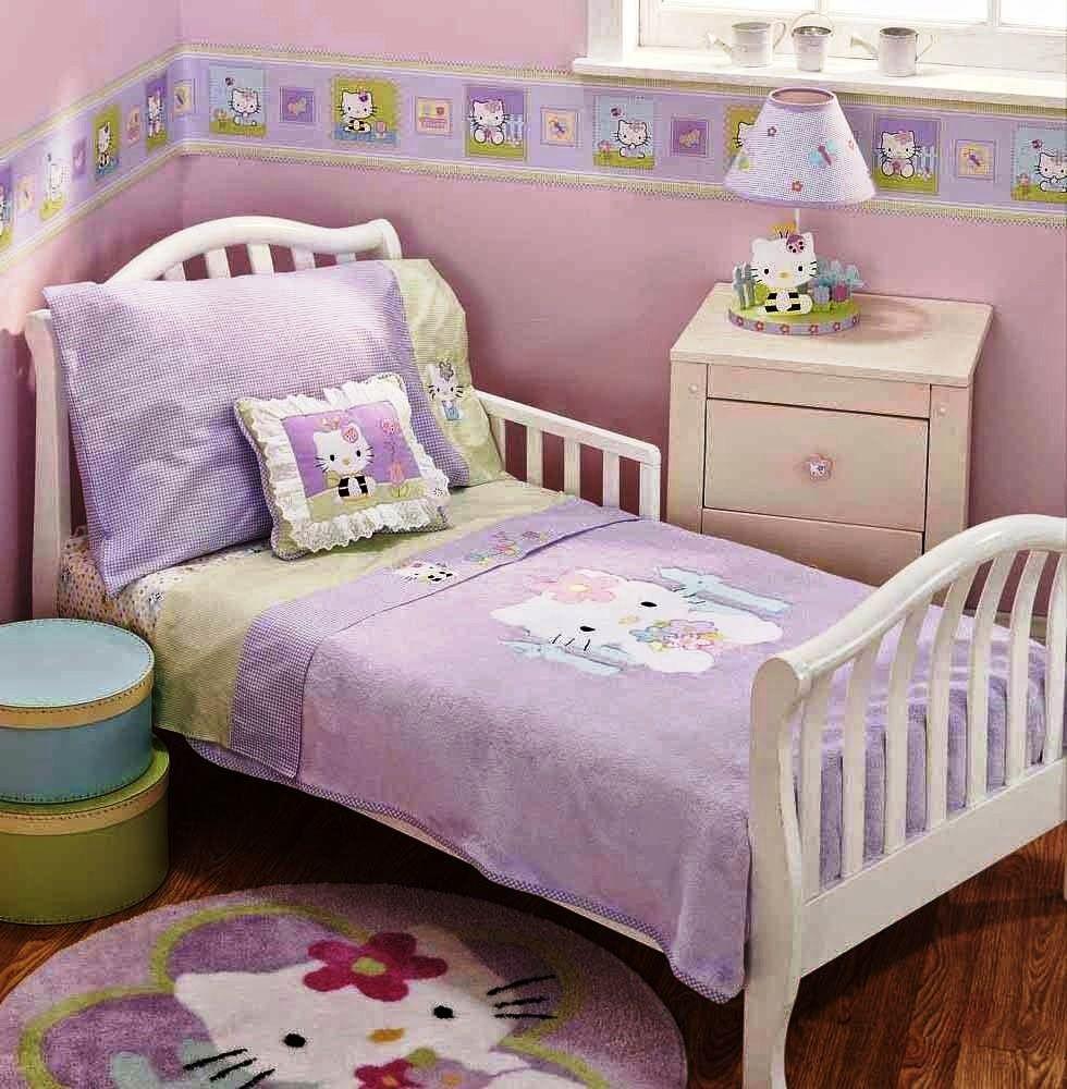 54 Desain Kamar Tidur Anak Perempuan Minimalis Sederhana Tapi Cantik