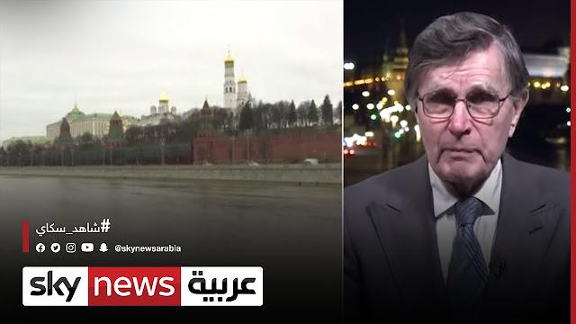 أخبار تارودانت العاجلة / فيتشسلاف ماتوزوف: أعتقد أن الرد الروسي سيكون مناسب taroudant press