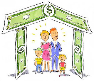 finance for families