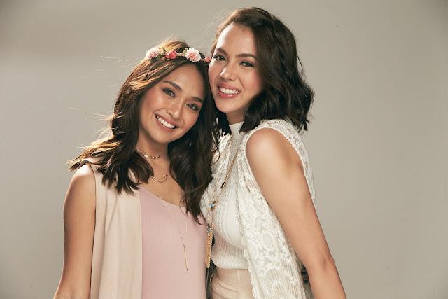 May Alitan Nga Ba Ang Dating Magkakaibigan Na Sina Miles Ocampo, Kathryn Bernardo At Julia Montes?